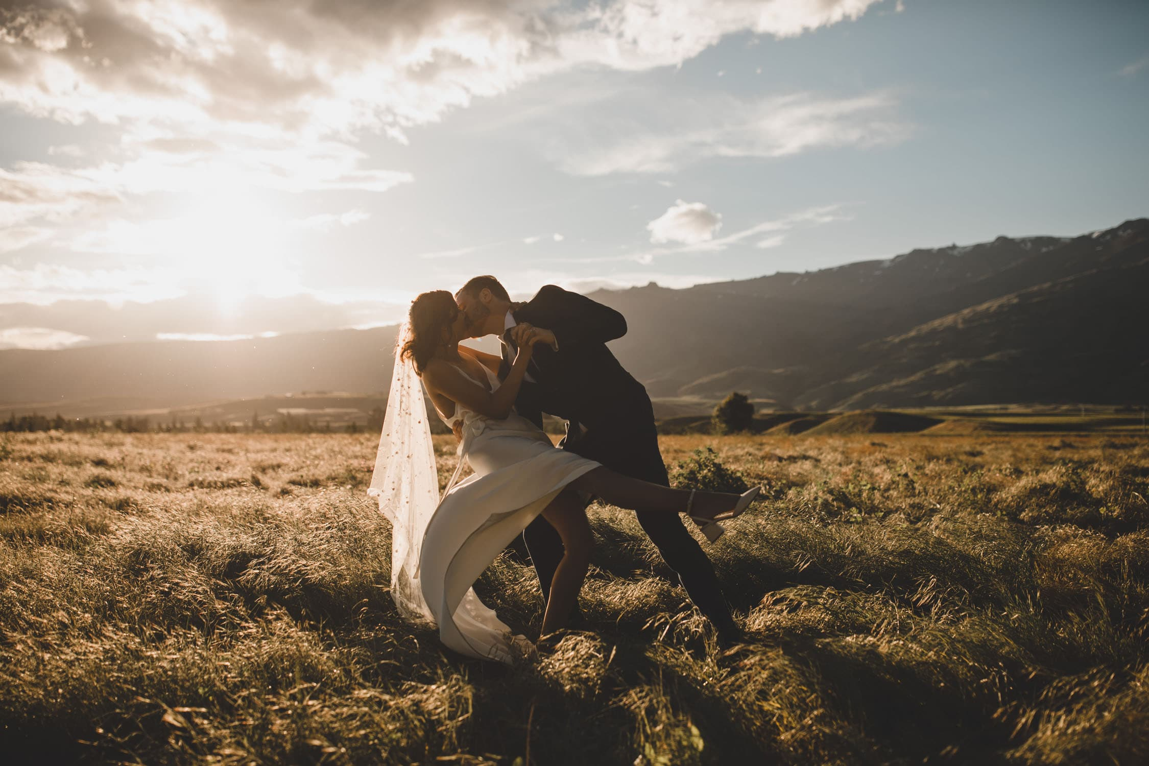 Auckland Elopement Photography